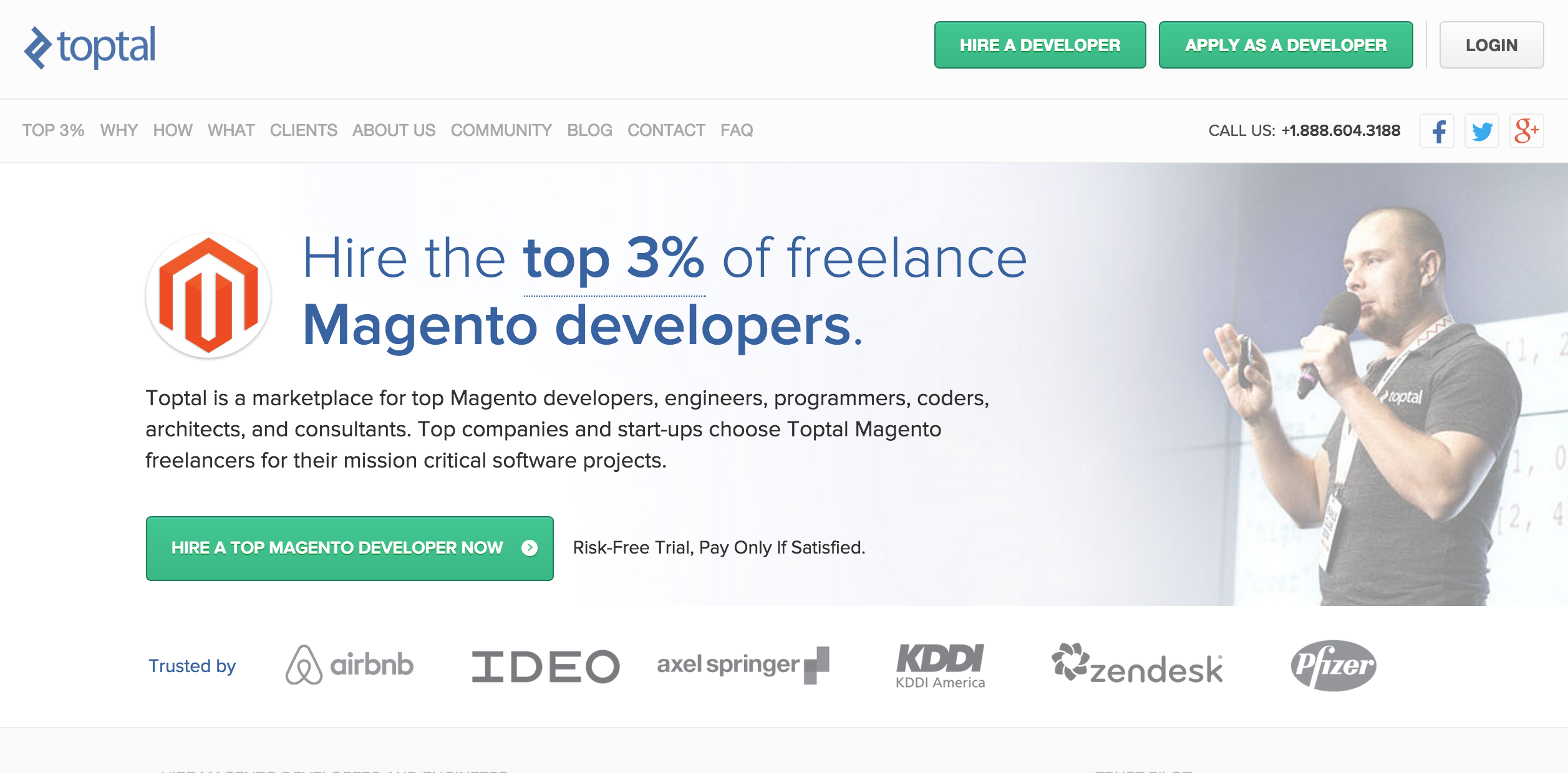 Hire Top Freelance Ethereum Developers in Richland