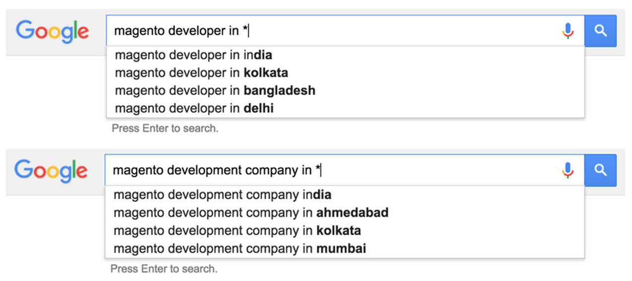 Magento Developers in India